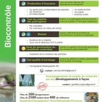 Biocontrole
