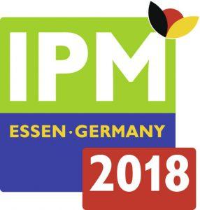 Le salon IPM @ Essen, Allemagne