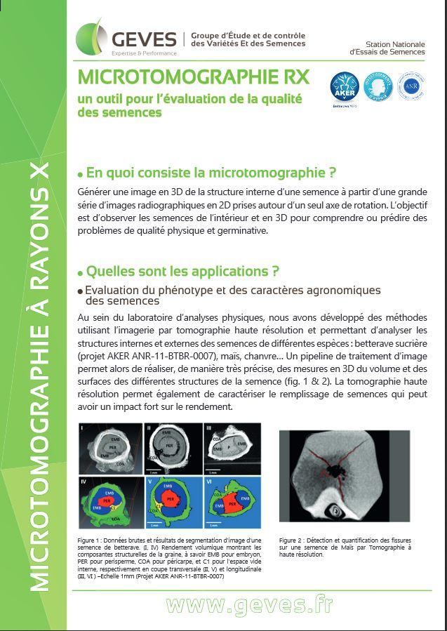 Tomographie
